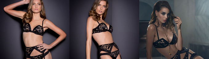 Sale Winter 2016 : Agent Provocateur Soiree