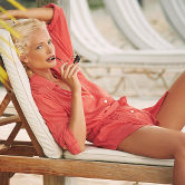 Swimwear and Beachwear by Heidi Klein