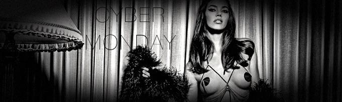 Black Lingerie Friday