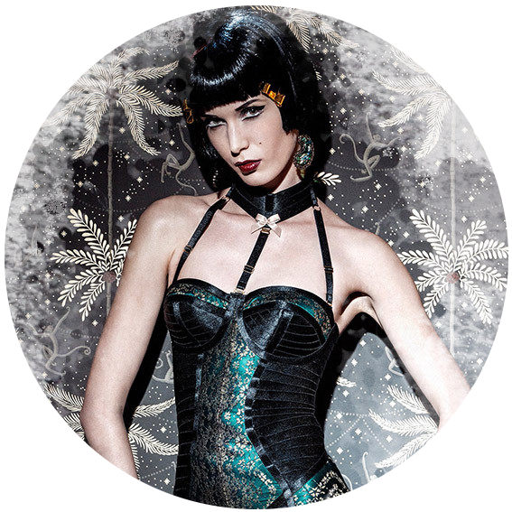 Lingerie Christmas 2015 : Full Disclosure