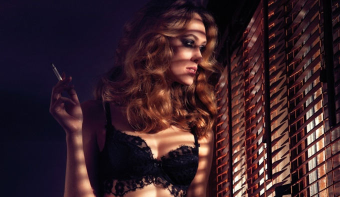 Lingerie Pretty Wild in sale on Full Disclosure