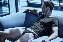 Men Underwear : Gregg Homme