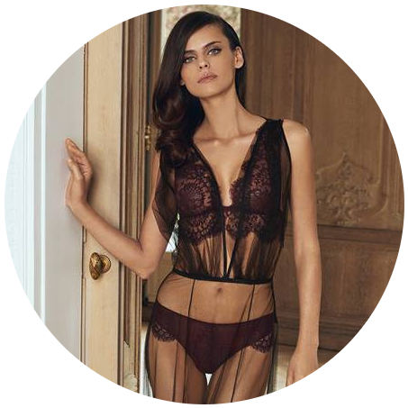 Lingerie Gifts Christmas 2015 : Sarrieri