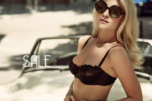 lingerie sale summer 2014