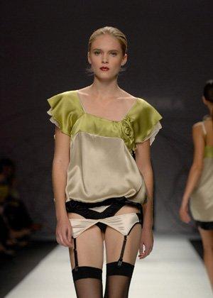 Adorisadora lingerie