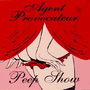 agent provocateur lingerie cd music
