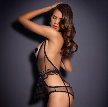 Agent provocateur Playsuits