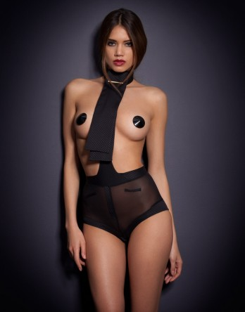Agent provocateur sexy Playsuit
