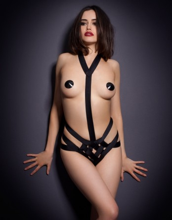 Agent provocateur lingerie Playsuit