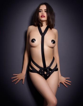 Agent provocateur lingerie Playsuit