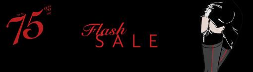 Flash Sale Agent provocateur
