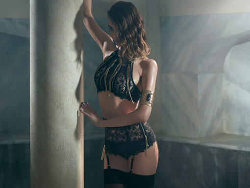 Agent Provocateur Soiree Winter 2014