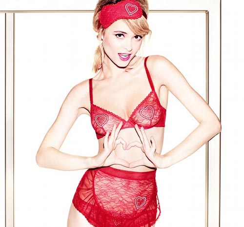 L'agent by Agent Provocateur summer 2014
