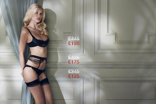 Agent Provocateur Soiree - Sale