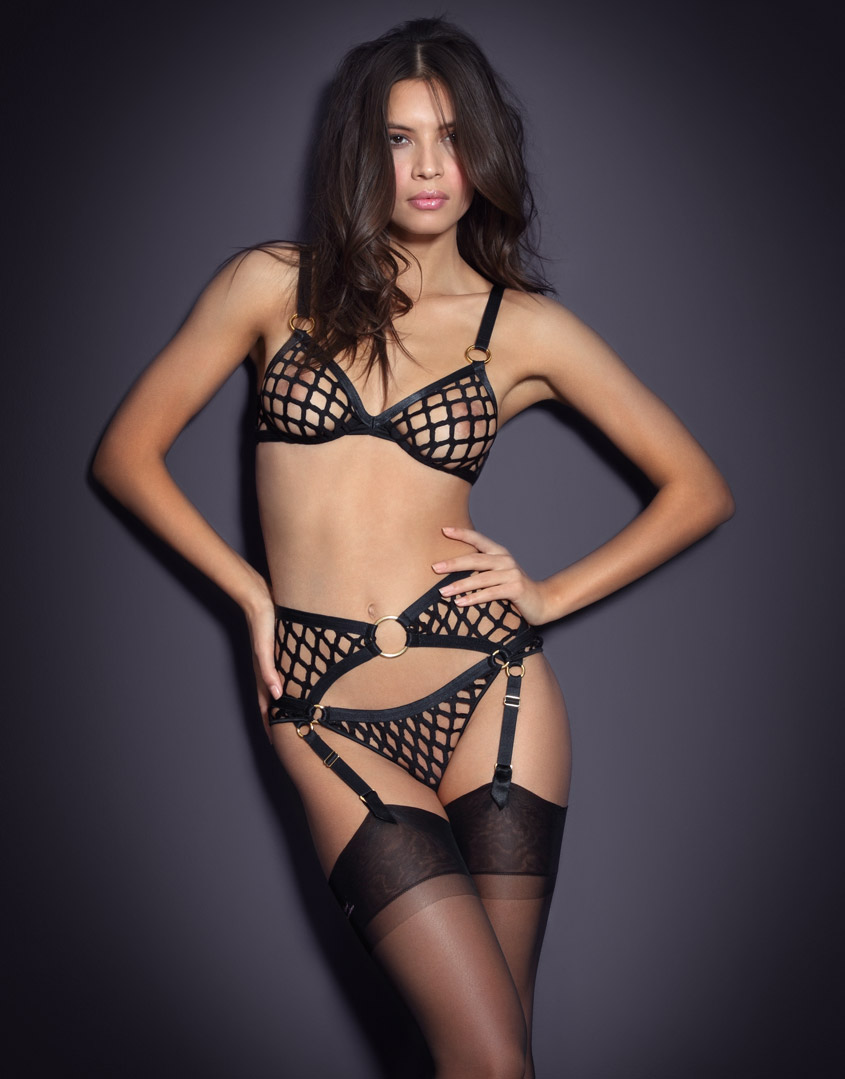 Forum on this topic: Monica Cruz for Agent Provocateur FallWinter 2012-2013 , monica-cruz-for-agent-provocateur-fallwinter-2012-2013/