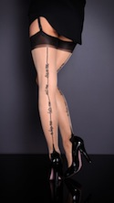 Agent Provocateur stockings