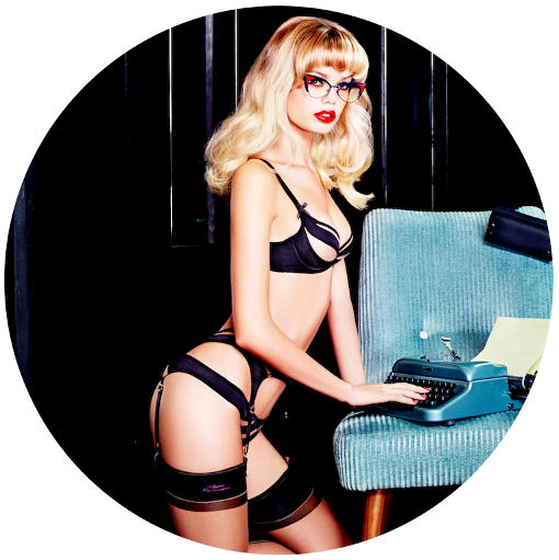 Agent Provocateur - Spring / Summer 2015 Collection