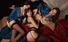 Agent Provocateur - Fall Winter 2017