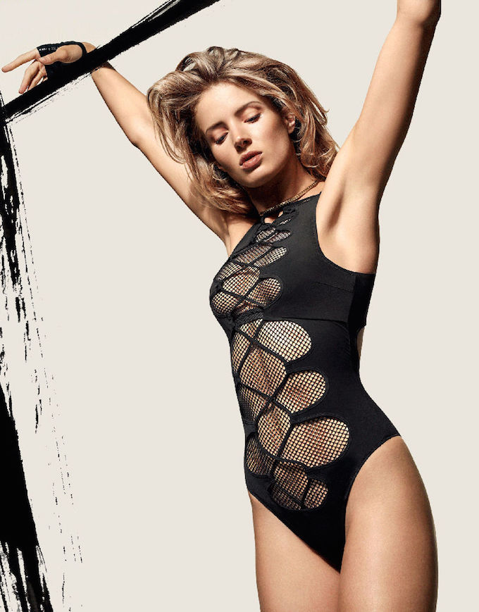 Agent Provocateur Swimsuit