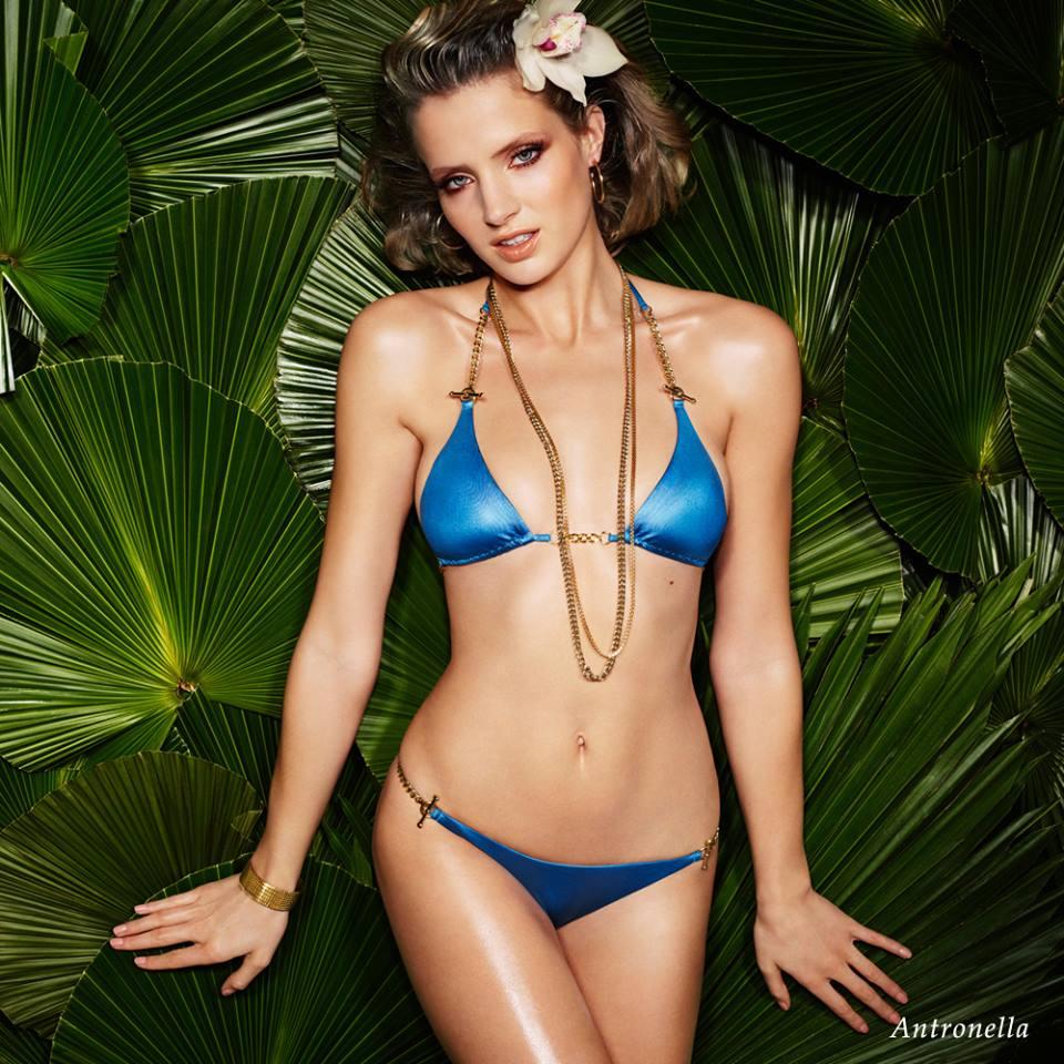 4a6898738c Agent Provocateur - Summer 2016 Swimwear   Beachwear ...