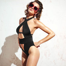 Agent Provocateur - Summer 2016 Swimwear & Beachwear