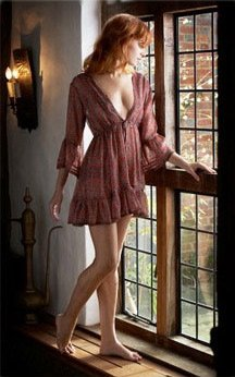 Alice & Astrid nightwear