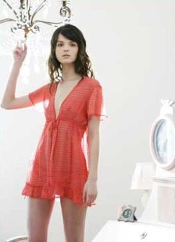 Alice & Astrid Nightwear