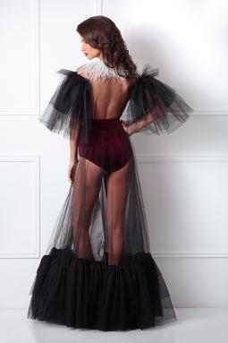 Amoralle - Cabaret 2015