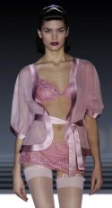 Andres Sarda Fashion Runway