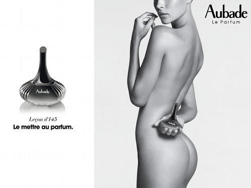 perfume Aubade