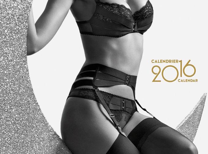 2016 Aubade Calendar