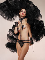 Madame V naughty lingerie