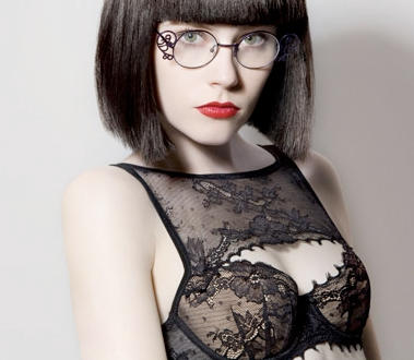 Chantal Thomass eyewear