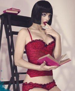 Chantal Thomass underwear