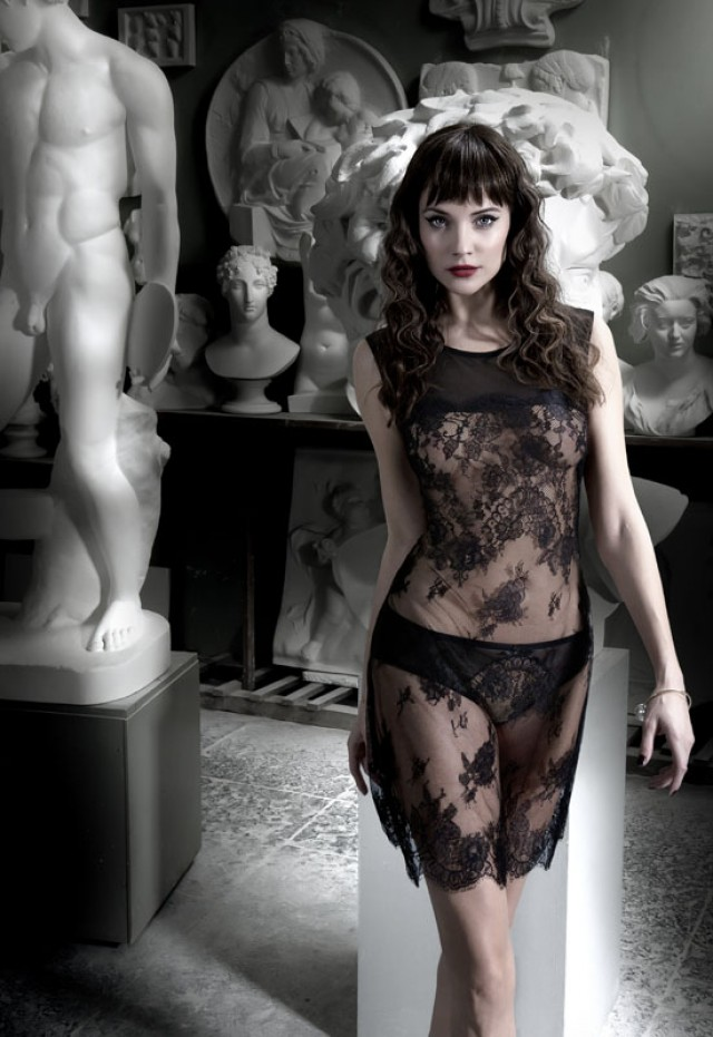 25660dfd9c Christies Lingerie & Christies Clothing Fall / Winter 2015