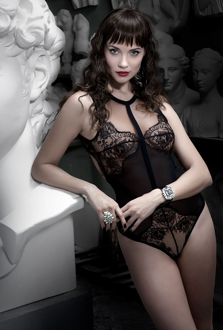 0fb2a03bc2e6b Christies Lingerie & Christies Clothing Fall / Winter 2015