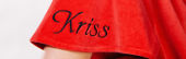 Christmas Lingerie Kriss Soonik