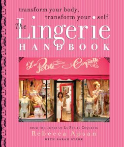 Lingerie Book
