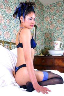 undressed marlies dekkers lingerie