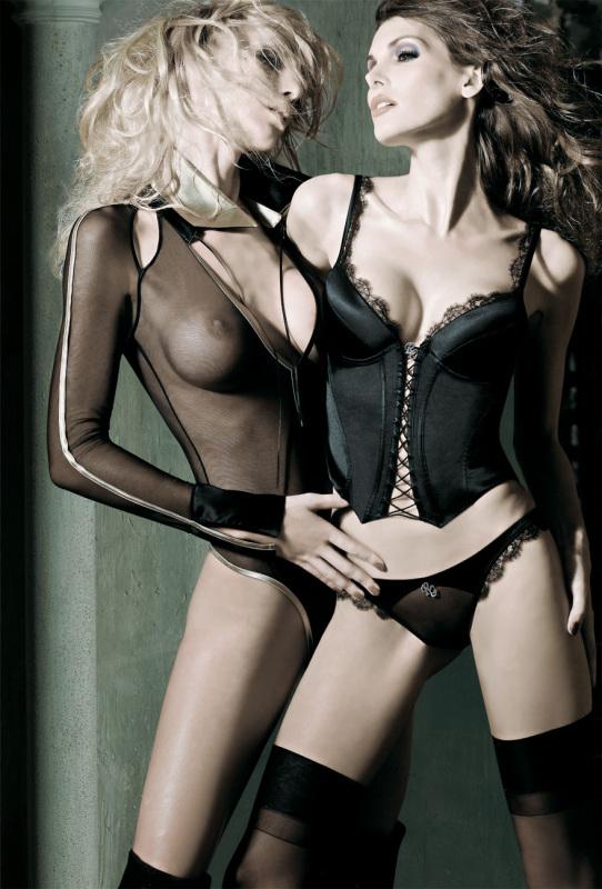 Private lingerie pics