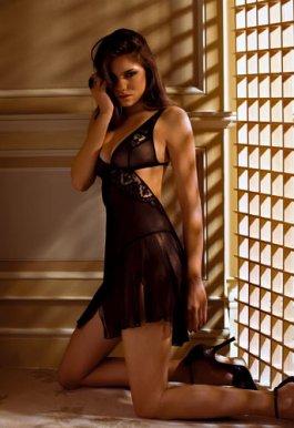 Cotton Club lingerie