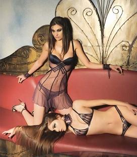 sexy luxury lingerie