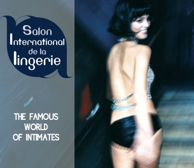 salon international lingerie paris 2009