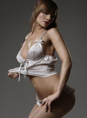 Laura Brooks Lingerie