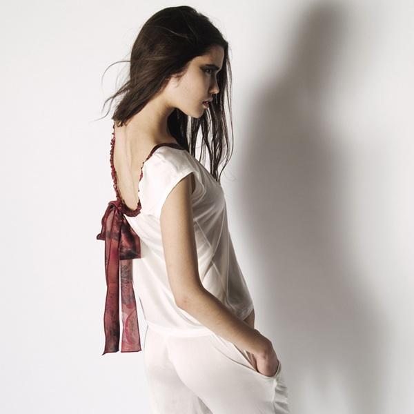 Eco Boudoir underwear