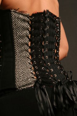 Eternal Spirits corsetry