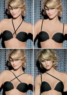 Enjoy yourself with the Wonderbra