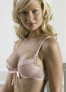 beau bra lingerie