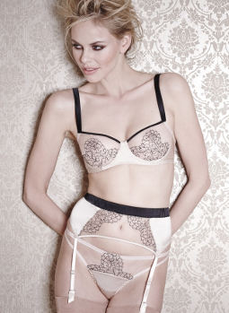 Fleur of England - Seduction Collection