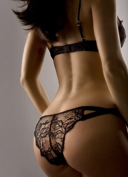 Flibustine lingerie